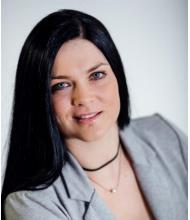 Sonia Robichaud, Residential and Commercial Real Estate Broker