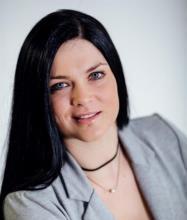 Sonia Robichaud, Courtier immobilier résidentiel et commercial