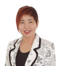 Bianca Bian, Residential and Commercial Real Estate Broker