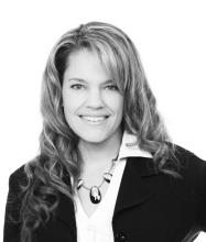 Leslie Ruckstuhl, Certified Residential and Commercial Real Estate Broker AEO