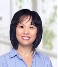 Ping Wei, Residential and Commercial Real Estate Broker