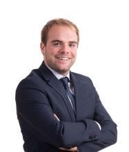 David Vachon, Residential Real Estate Broker