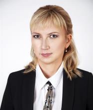 Yelena Krutous Real Estate Inc., Société par actions d'un courtier immobilier agréé DA