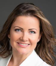 Audrey Verville, Residential Real Estate Broker