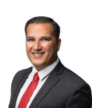 Jafar Qaderi, Real Estate Broker
