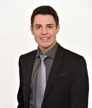 Antoine Latulippe, Courtier immobilier résidentiel