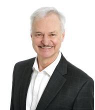 Réjean Noël, Real Estate Broker