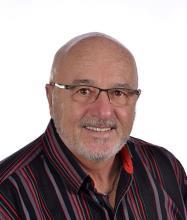 Michel Aubut, Real Estate Broker