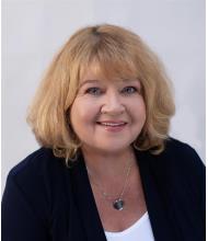 Patricia Saraceno, Chartered Real Estate Broker AEO