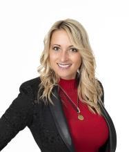 Joëlle Lafrance, Residential Real Estate Broker