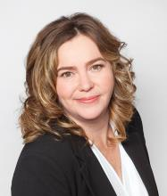 Sophie Thériault, Residential Real Estate Broker