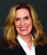Ellie Silver, Real Estate Broker