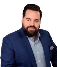 Charles-Alexandre Sylvestre, Residential Real Estate Broker