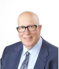 Michel Bergeron, Courtier immobilier agréé DA