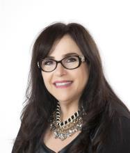 Janet Di Lalla, Courtier immobilier résidentiel et commercial agréé DA
