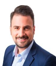 Mathieu Servant, Courtier immobilier résidentiel