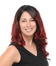 Julie Lacombe, Courtier immobilier résidentiel