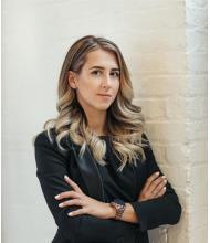 Alena Mikula, Residential Real Estate Broker