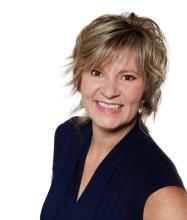 Nathalie Paradis, Real Estate Broker