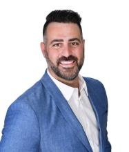 Frank Merenda, Residential and Commercial Real Estate Broker