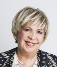 Louise Chartier, Courtier immobilier résidentiel