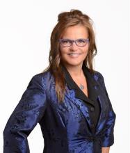 Brenda Boivin, Courtier immobilier résidentiel