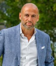 Barry Kazandjian, Courtier immobilier résidentiel et commercial