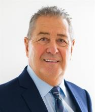 Réjean Aubry, Residential and Commercial Real Estate Broker