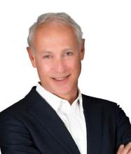 Kenny Langburt, Residential and Commercial Real Estate Broker