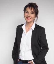 Andrée Pouliot, Courtier immobilier