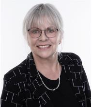 Suzanne Gignac, Real Estate Broker