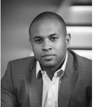 Mathieu Labbé-Yameogo, Courtier immobilier