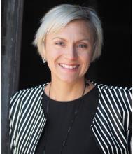Emmanuelle Beaudet, Certified Real Estate Broker