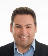 Alain Aubé, Courtier immobilier résidentiel et commercial agréé DA
