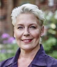 Ingrid Kostner, Courtier immobilier résidentiel