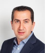 Raffy Chatmajian, Real Estate Broker