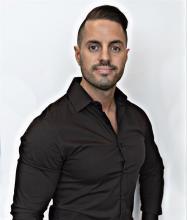 Kéven Saucier, Residential Real Estate Broker