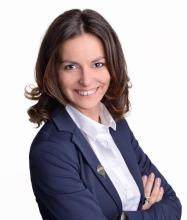 Eva Gagnon, Courtier immobilier résidentiel et commercial agréé DA