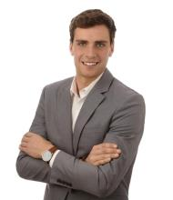 François Henry, Courtier immobilier résidentiel