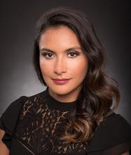 Sandra Herrera, Courtier immobilier résidentiel