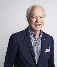 Laurent Pomerleau, Real Estate Broker