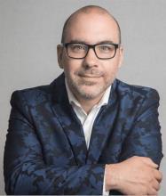 Louis-Pierre De Lorimier, Courtier immobilier