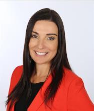 Geneviève Dubuc, Residential Real Estate Broker