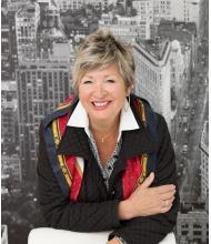 Monique Rooke, Real Estate Broker