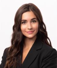 Carolanne Brière, Residential Real Estate Broker
