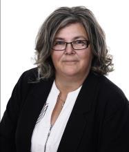 Marie-Joane Perron, Courtier immobilier agréé DA