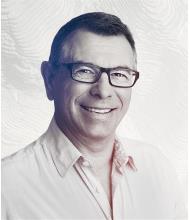 François Villiet, Certified Real Estate Broker AEO