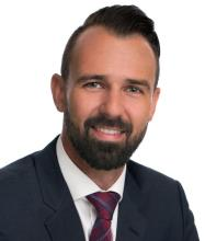Keven Hernandez, Residential and Commercial Real Estate Broker