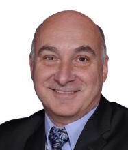 Richard Faucher, Courtier immobilier