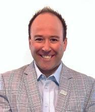 Patrick Gaudreault, Real Estate Broker